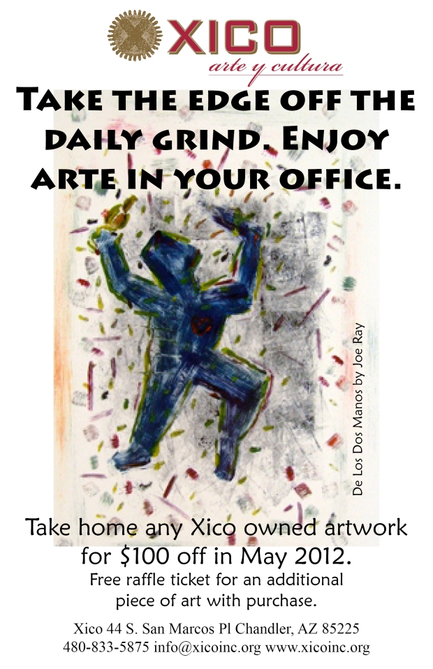 Enjoy Arte in your office